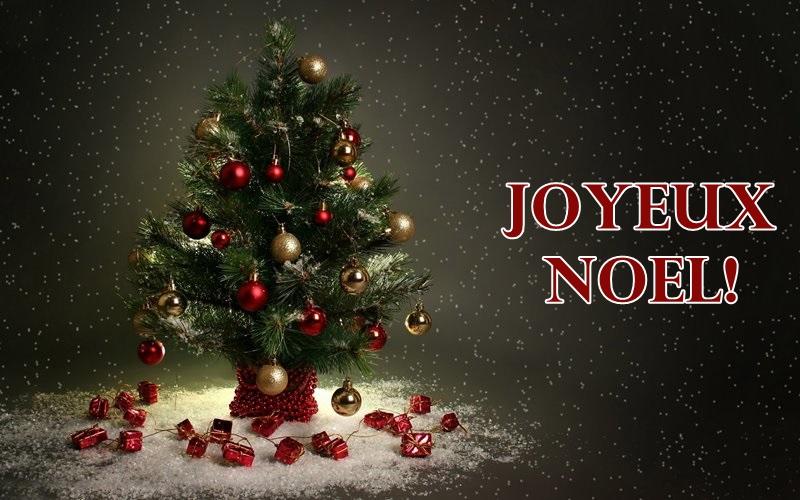 Joyeux Noel 2018 Voeux Message Texte Image Carte De Noel